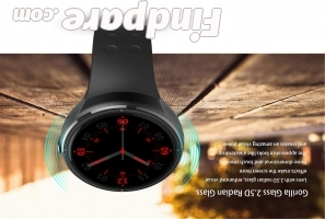 Diggro DI06 smart watch photo 8