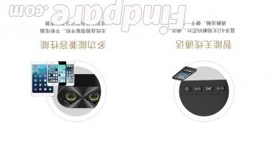 LKER Soul portable speaker photo 14