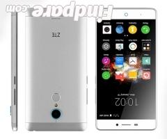 ZTE Blade A711 smartphone photo 2