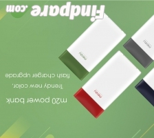 MEIZU M20 power bank photo 1