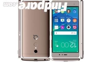 QMobile Noir Z12 Pro smartphone photo 2