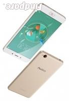 Nubia N2 smartphone photo 4