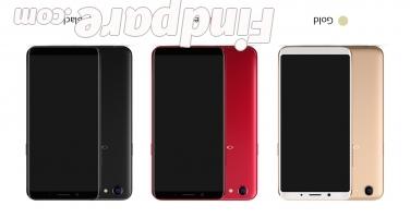 Oppo F5 smartphone photo 7