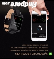 LEMFO LF20 smart watch photo 2