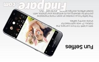 Samsung Galaxy J7 Plus C710FD smartphone photo 11