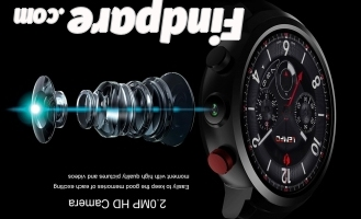 LEMFO LEF2 smart watch photo 3