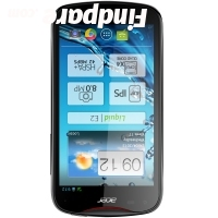 Acer Liquid E2 smartphone photo 2