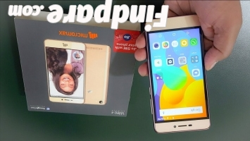 Micromax Vdeo 4 smartphone photo 2