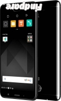 YU reka Black smartphone photo 5