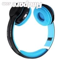 JKR 208B wireless headphones photo 7