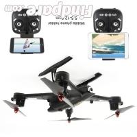 FQ777 FQ02W drone photo 2