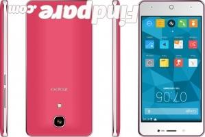 Zopo Color E1 smartphone photo 1