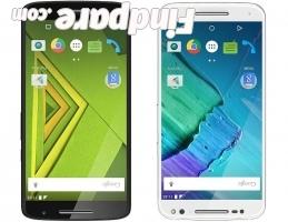 Motorola Moto X Style smartphone photo 1
