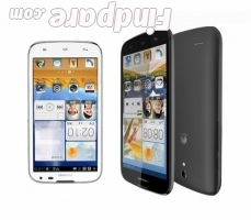 Huawei G610s smartphone photo 5