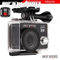 GEEKAM S9 action camera photo 3
