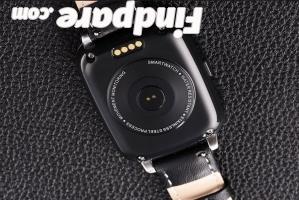Zeblaze Crystal smart watch photo 8