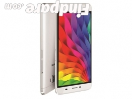Intex Aqua GenX smartphone photo 1
