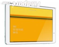 Huawei Qua tab 02 tablet photo 1