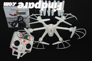 MJX X600 drone photo 4