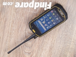DEXP Ixion P145 Dominator smartphone photo 4
