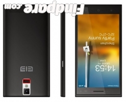 Elephone P2000 smartphone photo 4