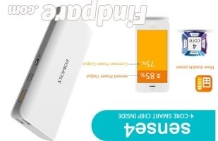 ROMOSS Sense 4 power bank photo 3