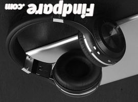 Bluedio HT wireless headphones photo 13