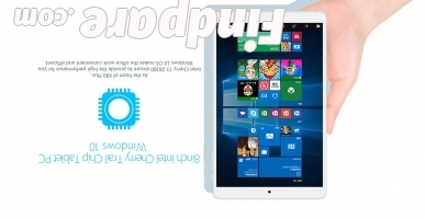 Teclast X80 Plus tablet photo 3