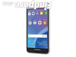 Samsung Galaxy Sol 2 4G smartphone photo 7