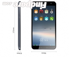 UMI Cross smartphone photo 5
