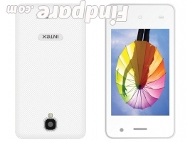 Intex Aqua R3+ smartphone photo 1