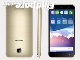 Karbonn K9 Viraat 4G smartphone photo 2