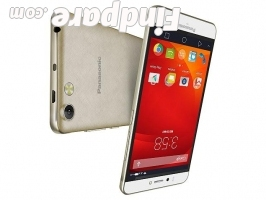 Panasonic P55 NOVO smartphone photo 3