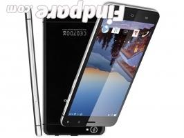 Landvo XM100 Pro smartphone photo 2