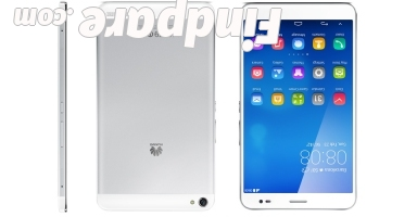 Huawei MediaPad Honor X1 LTE smartphone photo 6