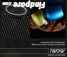 Momi M1 portable speaker photo 9