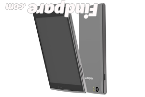 Karbonn Titanium High Plus smartphone photo 1