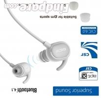 QCY QY19 wireless earphones photo 2