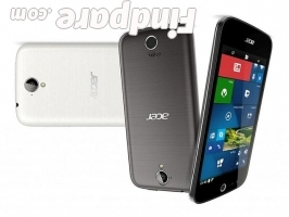 Acer Liquid M320 smartphone photo 2