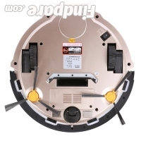 Seebest D750 robot vacuum cleaner photo 3