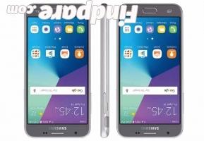 Samsung Galaxy Amp Prime 2 smartphone photo 1