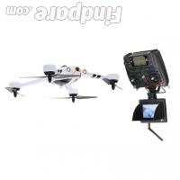 XK X252 drone photo 7