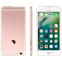 Apple iPhone 6s Plus 128GB smartphone photo 3
