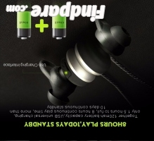 MIFO U2 wireless earphones photo 6