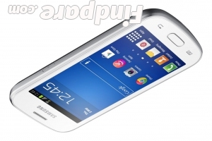Samsung Galaxy Trend II smartphone photo 4