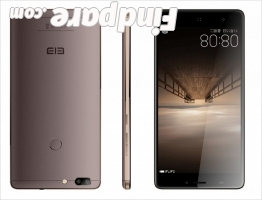 Elephone C1 Max smartphone photo 1