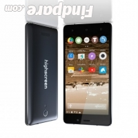 Highscreen Power Five Pro smartphone photo 2