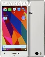 ZTE Blade A476 smartphone photo 1