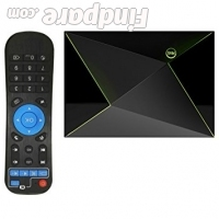 Leegoal M9S - Z8 2Gb 16Gb TV box photo 3
