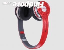 Haoer S490 wireless headphones photo 16